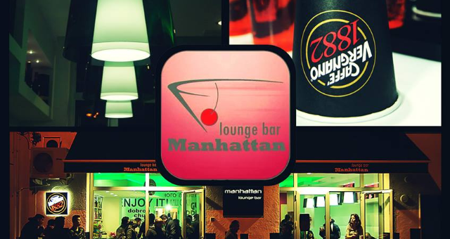 Manhattan Lounge Bar
