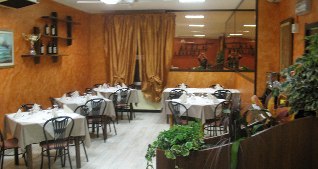 Ristorante Pizzeria RED LION